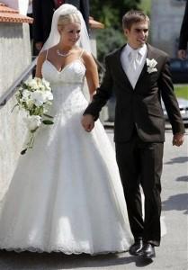 Свадьба Лама